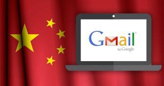 如何在中国使用Gmail
