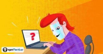 保护您的网上隐私权-您须知的完全指南