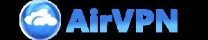 Vendor Logo of AirVPN