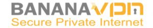 Vendor Logo of Banana VPN