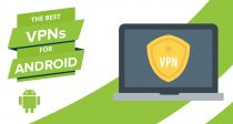 Android專用最佳真正免費VPN