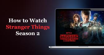 如何在世界各地收看《怪奇物語》(Stranger Things )第二季