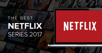 Netflix最佳影集(2017年10月)