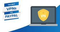 Paypal專用最佳VPN - 安全有保障