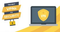 安全性最佳的VPN