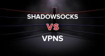 Shadowsocks 對決 VPN — 你需要知道的每一件事