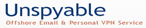 Vendor Logo of Unspyable VPN
