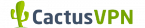 Vendor Logo of Cactus VPN