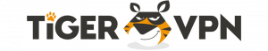 Vendor Logo of tigerVPN