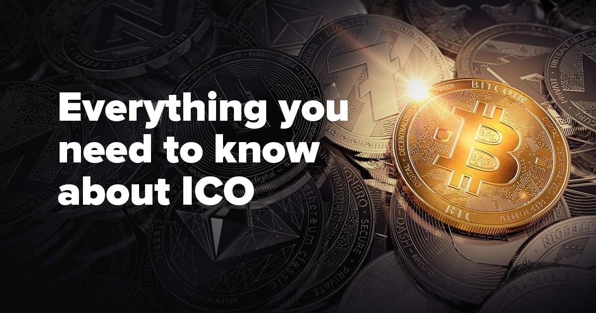 認識ICO