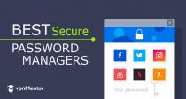 年9大最佳安全密码管理器