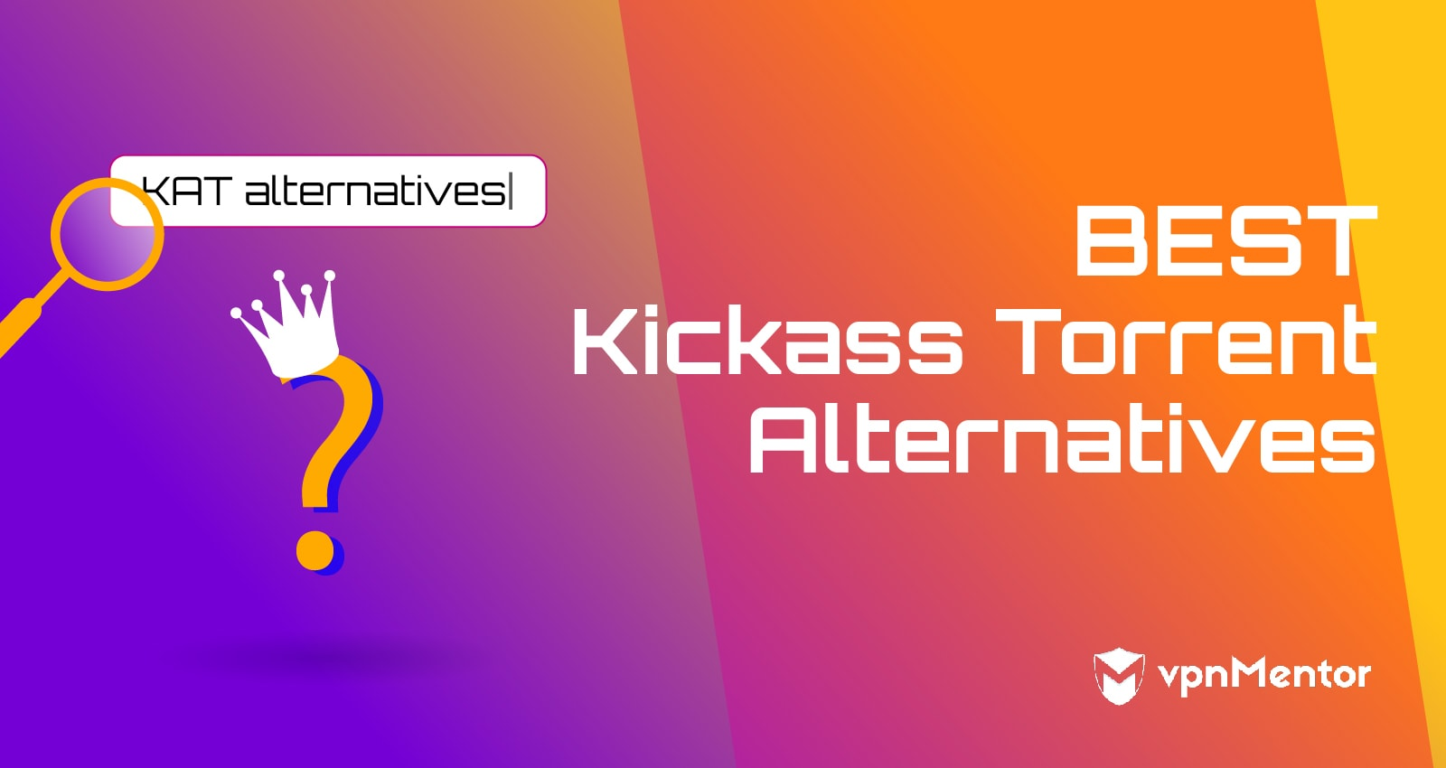 Kickasstorrent alternatives