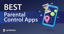 2021年最佳家长控制应用(Android和iPhone适用)